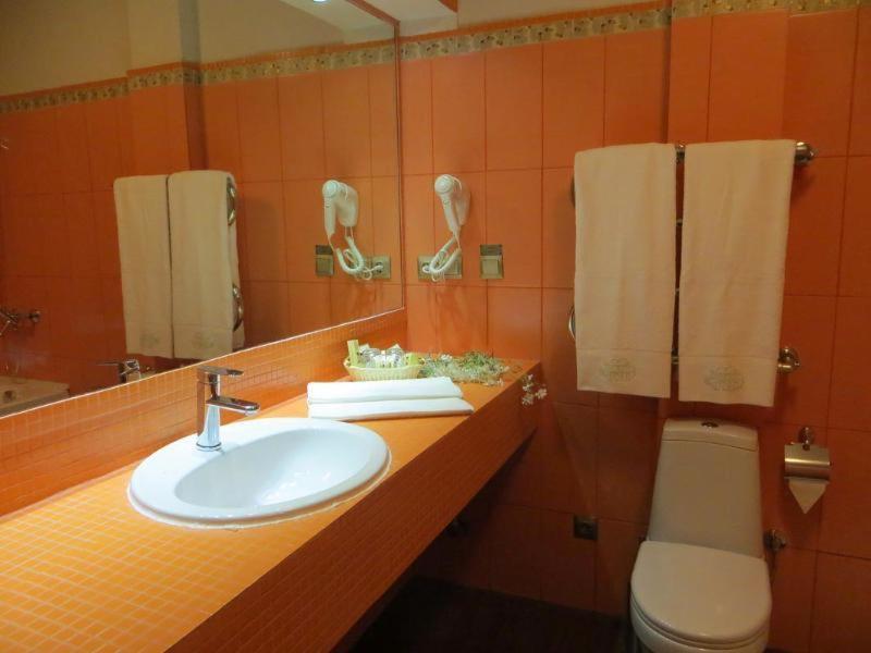 Anh Duong Resort - Room - 4
