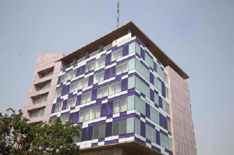 General view Mosaic Noida