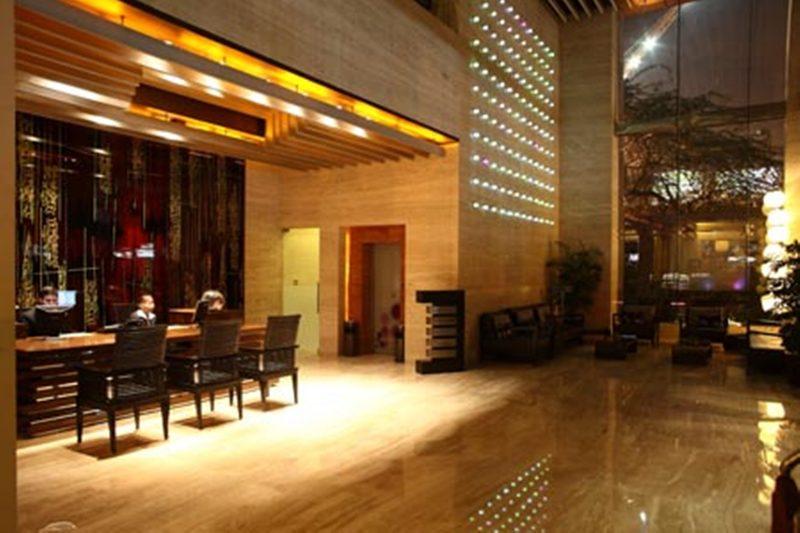 Lobby Mosaic Noida