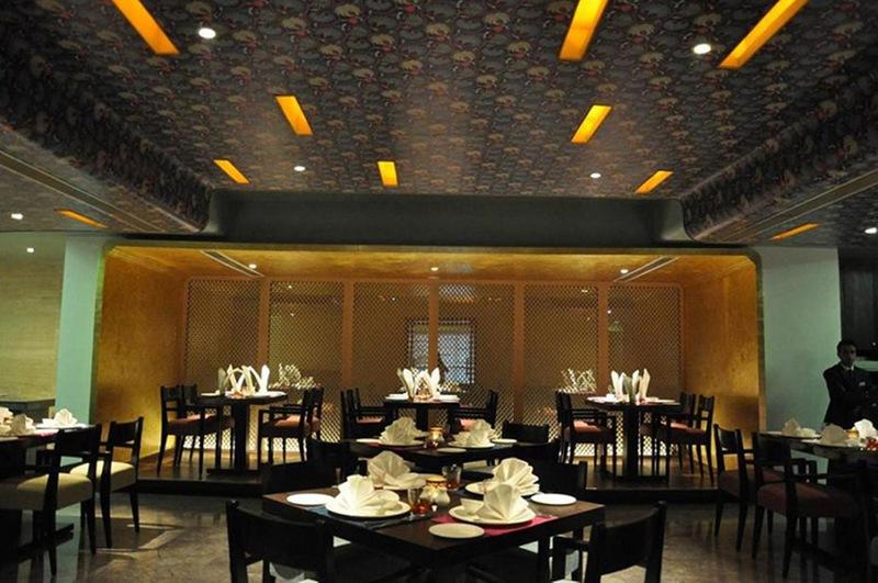 Restaurant Mosaic Noida