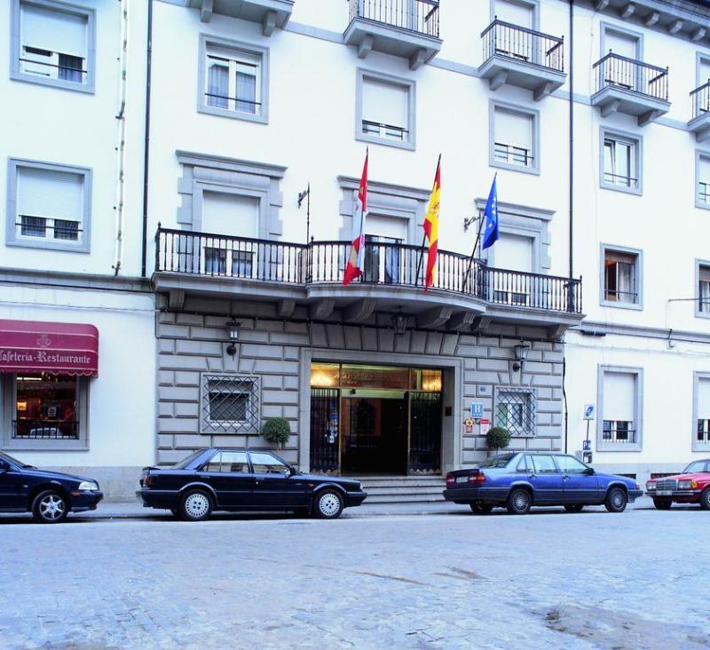Colón Spa