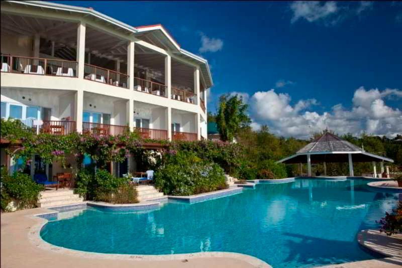 Calabash Cove Inn & Sancturay