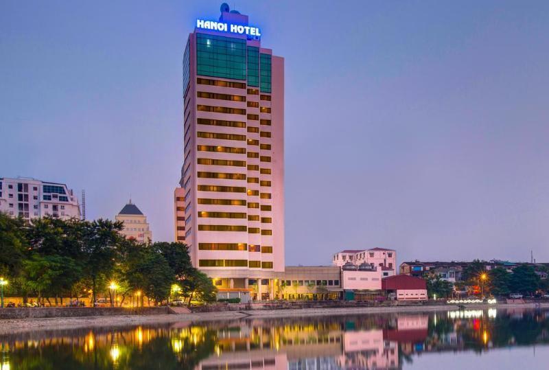 Hanoi - Hotel - 7