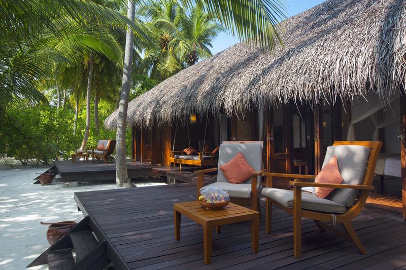 Room Medhufushi Island Resort