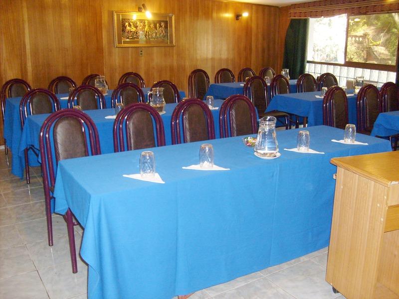 Conferences Windsor Suite