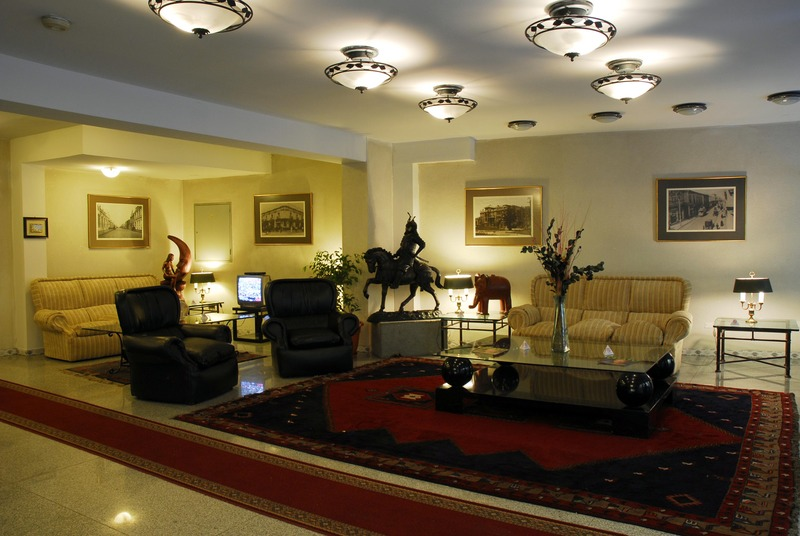 Lobby Windsor Suite