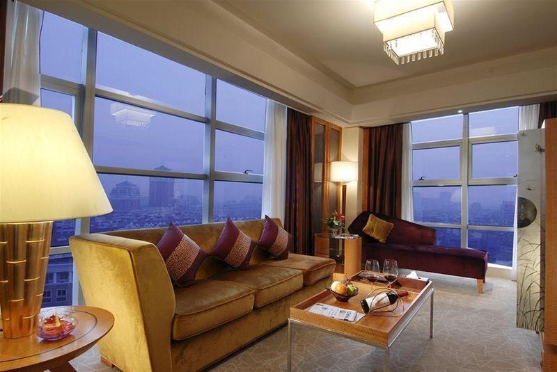 Plaza Hotel Yuyao - Hotel - 1