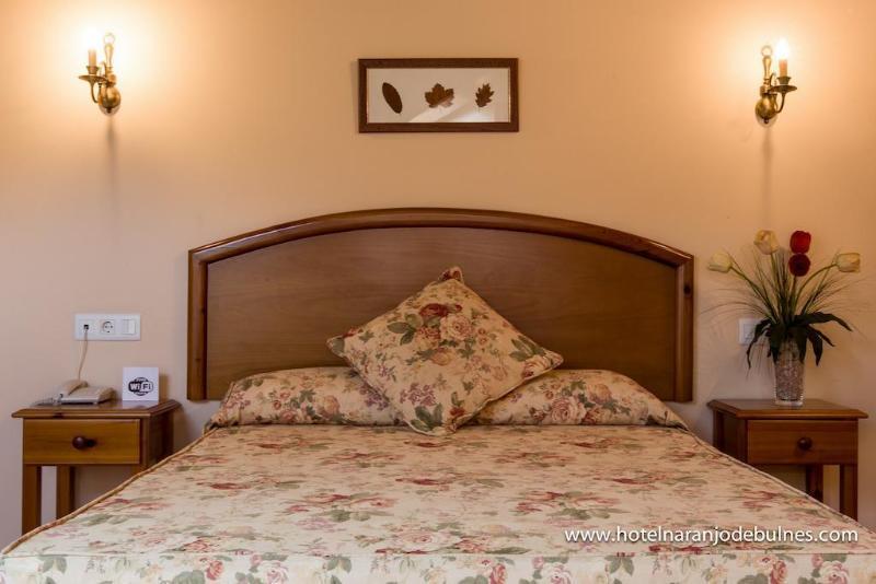 Fotos Hotel Naranjo De Bulnes