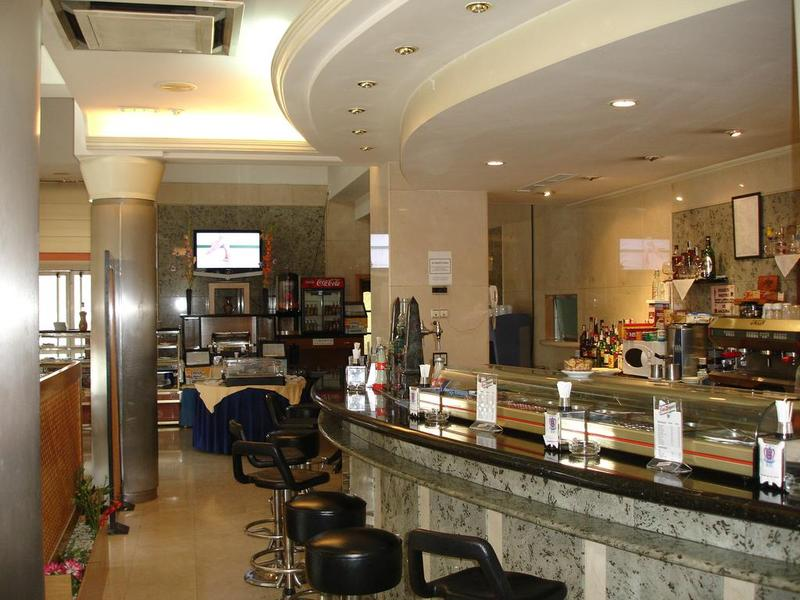 Fotos Hotel Avenida De España
