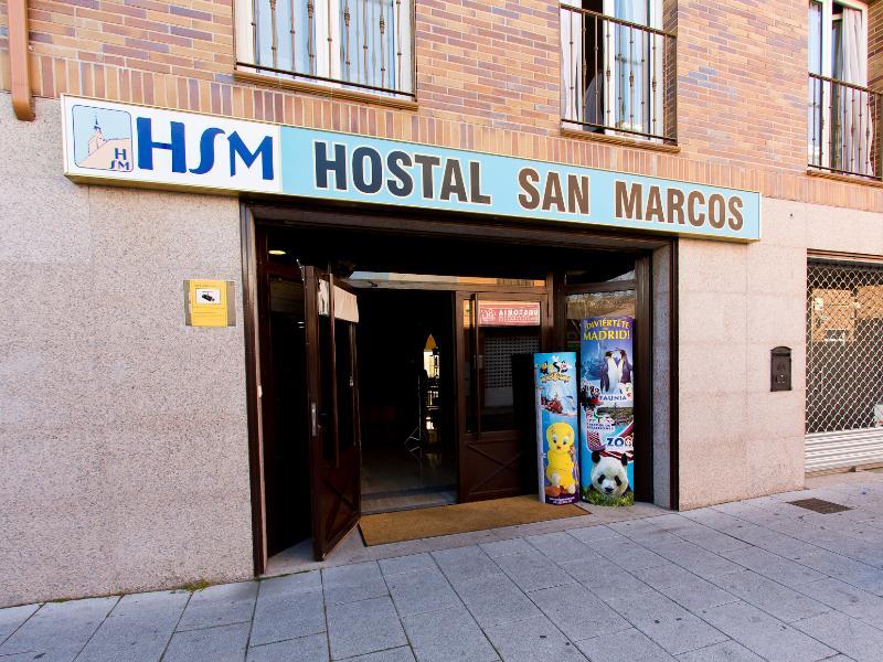 Fotos Hostal San Marcos