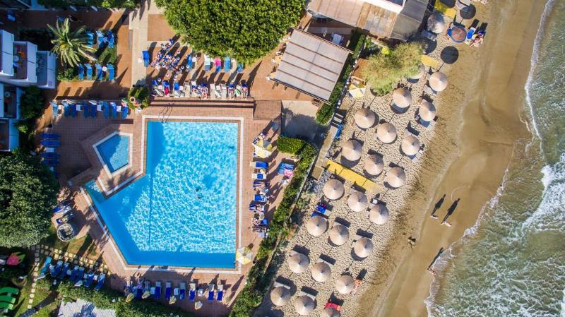 Zephyros Beach - Hotel - 5