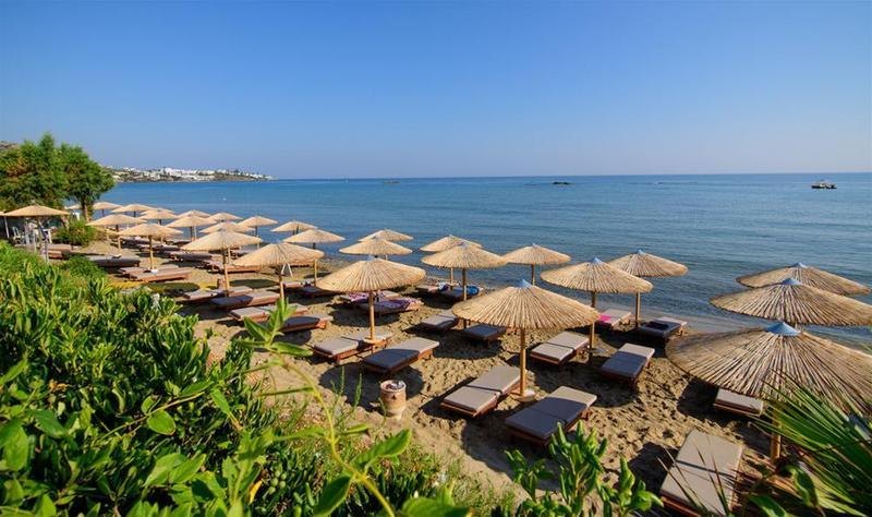 Zephyros Beach - Pool - 2
