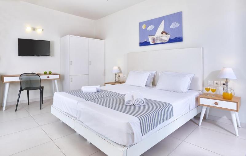Zephyros Beach - Room - 9