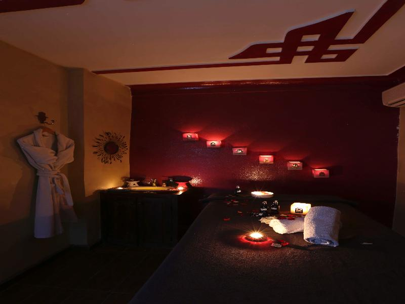 Sports and Entertainment Riad Mille Et Une Nuits