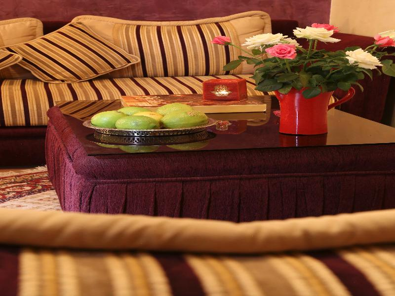 Room Riad Mille Et Une Nuits