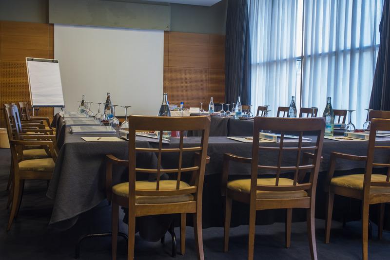Conferences Gran Hotel Lakua
