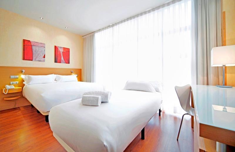 Fotos Hotel B&bhotel Madrid Fuenlabrada