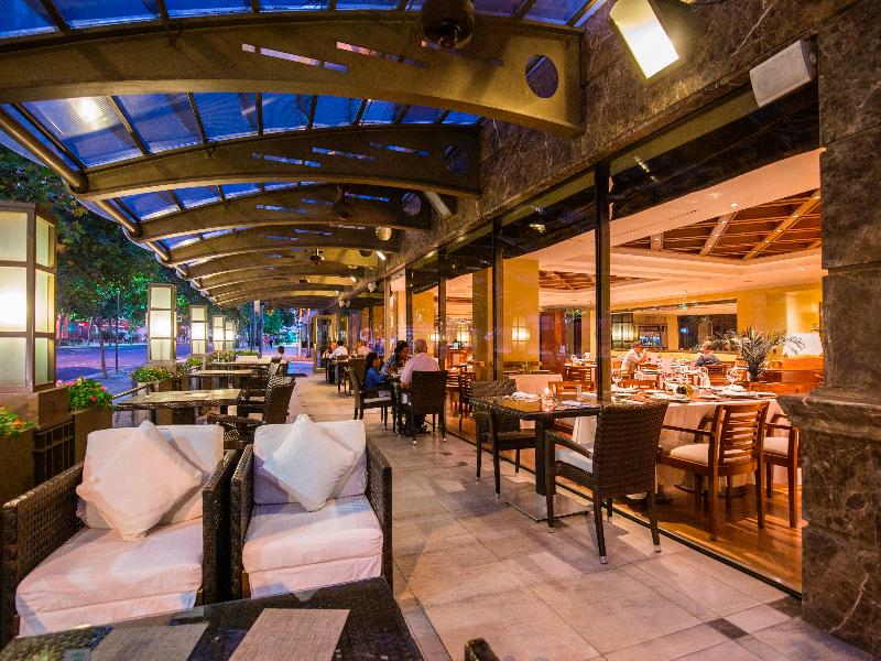Protur Palmeras Playa - Restaurant - 11