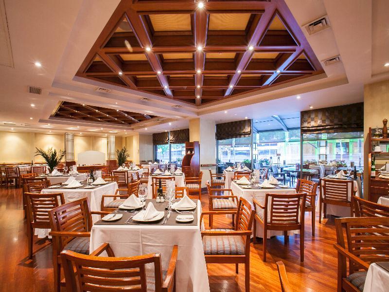 Protur Palmeras Playa - Restaurant - 39