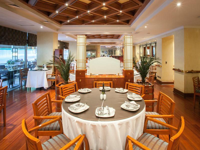 Protur Palmeras Playa - Restaurant - 37