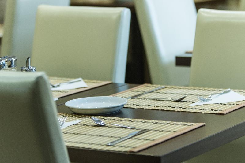 Restaurant Central Hotel 21