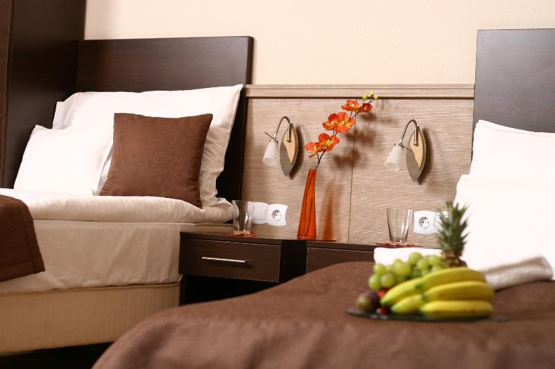 Room Central Hotel 21
