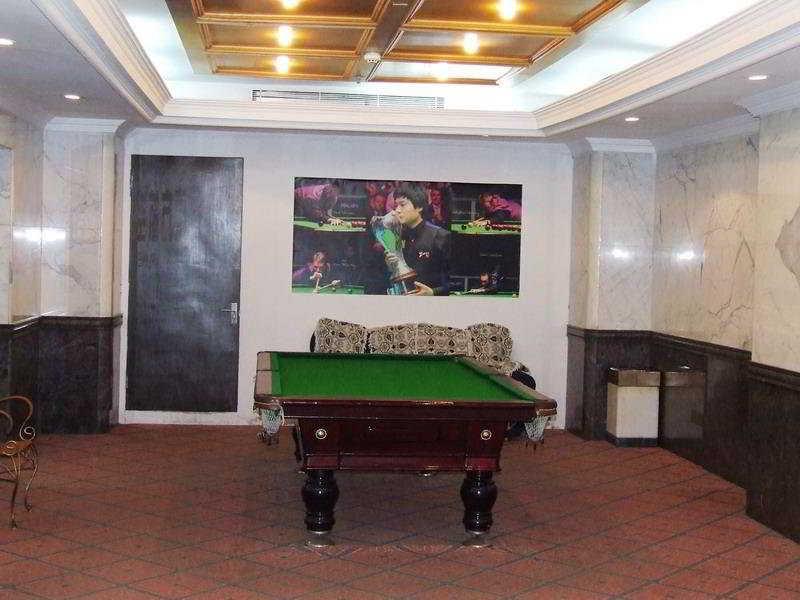 Qingdao Santiago Hotel, Qingdao