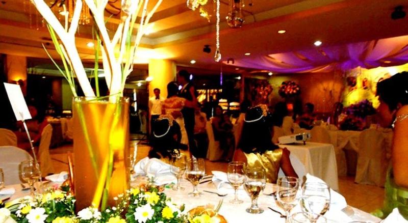 Bar Cebu Business Hotel