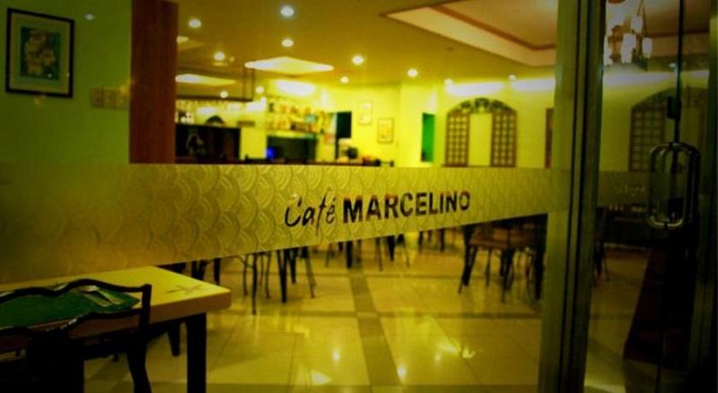 Restaurant Cebu Business Hotel