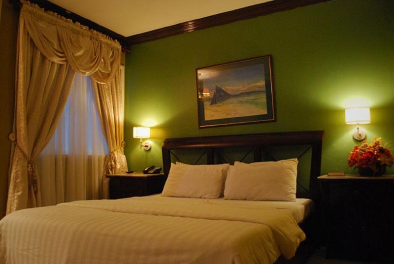 Room Cebu Business Hotel