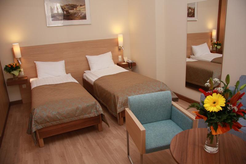 Room The Three Corners Hotel Bristol