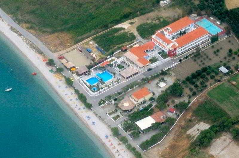 Beach Zefiros Beach