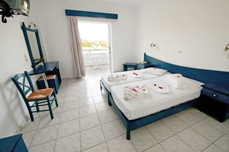 Room Zefiros Beach