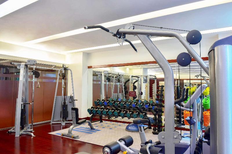 Gavimar La Mirada Club Resort - Sport - 12