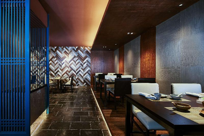 Gavimar La Mirada Club Resort - Restaurant - 10