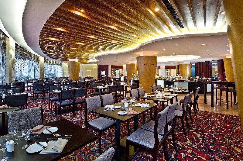 Gavimar La Mirada Club Resort - Restaurant - 26