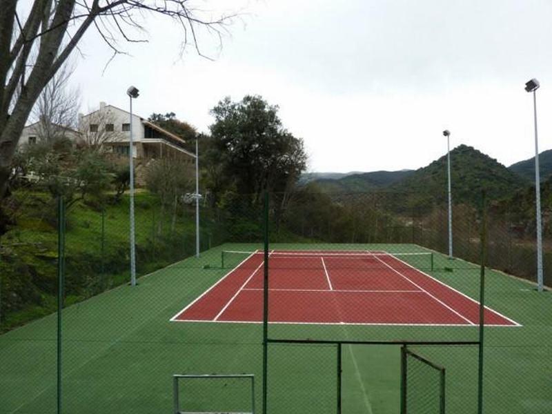 Sports and Entertainment Hotel Rural Duerming Aldea Duero