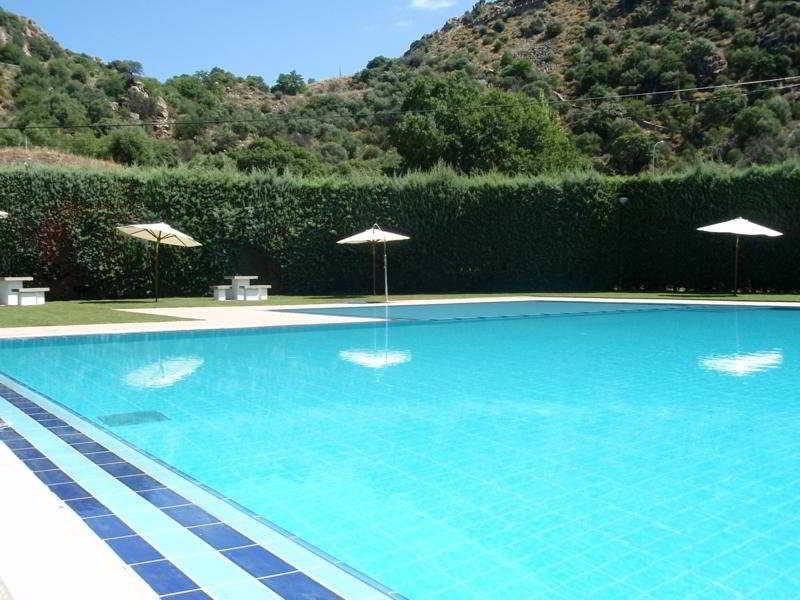 Pool Hotel Rural Duerming Aldea Duero