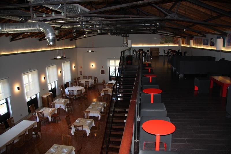 Restaurant Hotel Rural Duerming Aldea Duero
