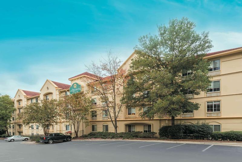 General view La Quinta Inn & Suites Raleigh Crabtree