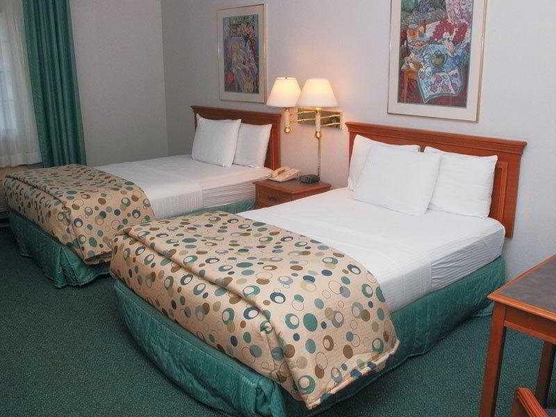 Room La Quinta Inn Chicago - Hoffman Estates