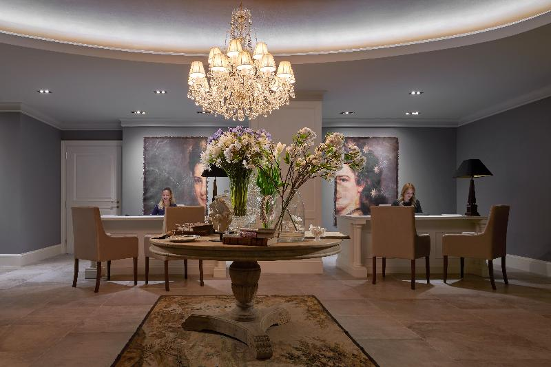 Lobby The Palace, Hvar Hotel