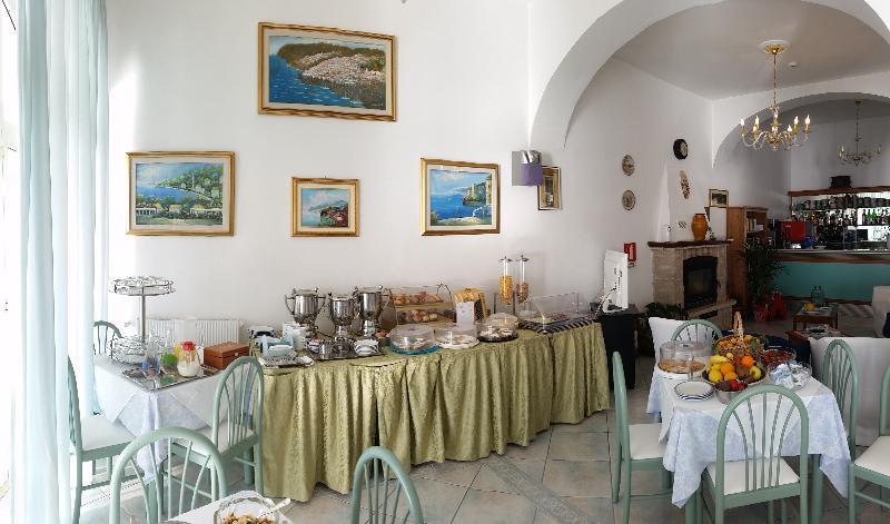 Restaurant La Perla