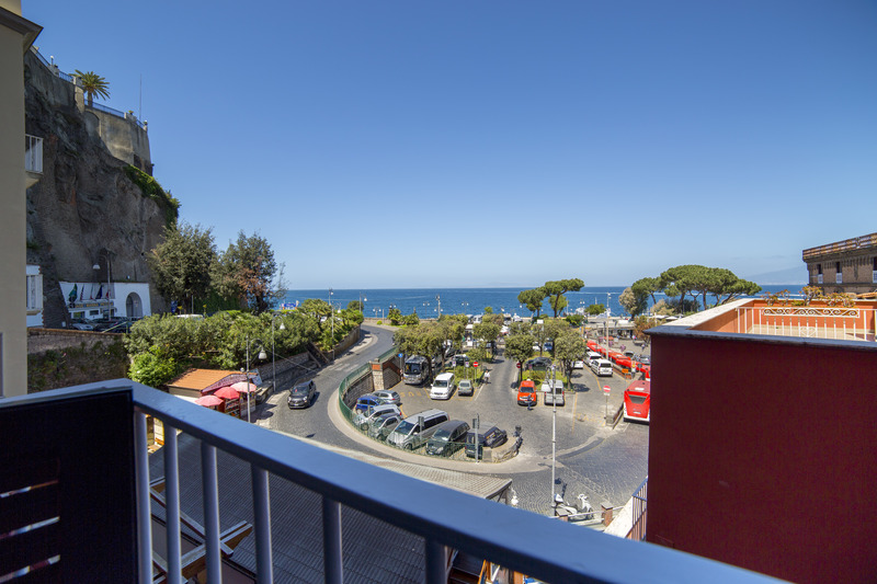 General view Il Faro