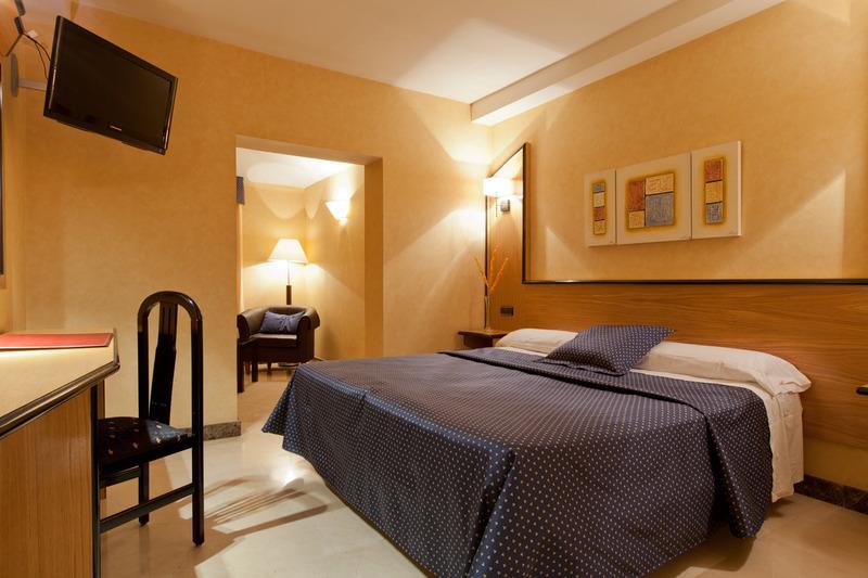 Fotos Hotel Ciudad De Navalcarnero