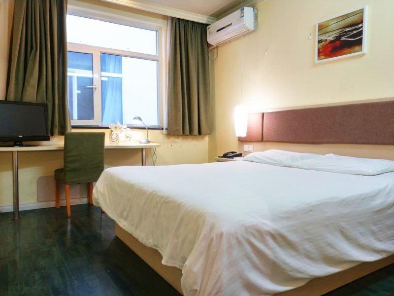 Home Inn Industrial Park - Room - 9