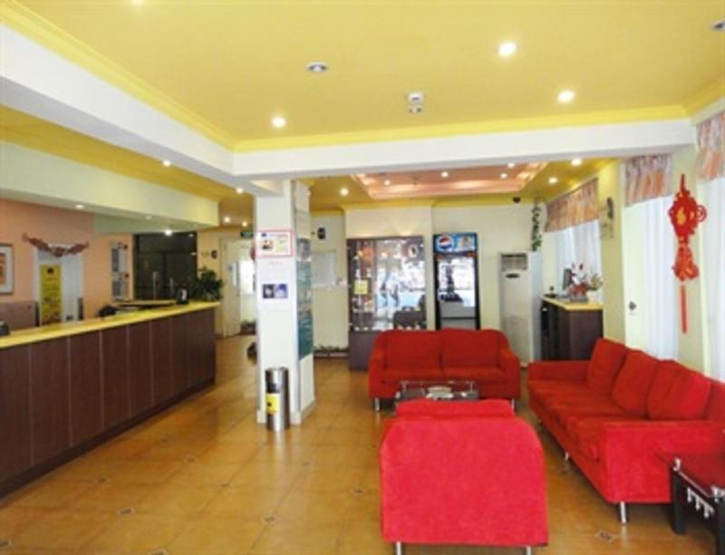 Home Inn Da Mu Qiao - General - 0