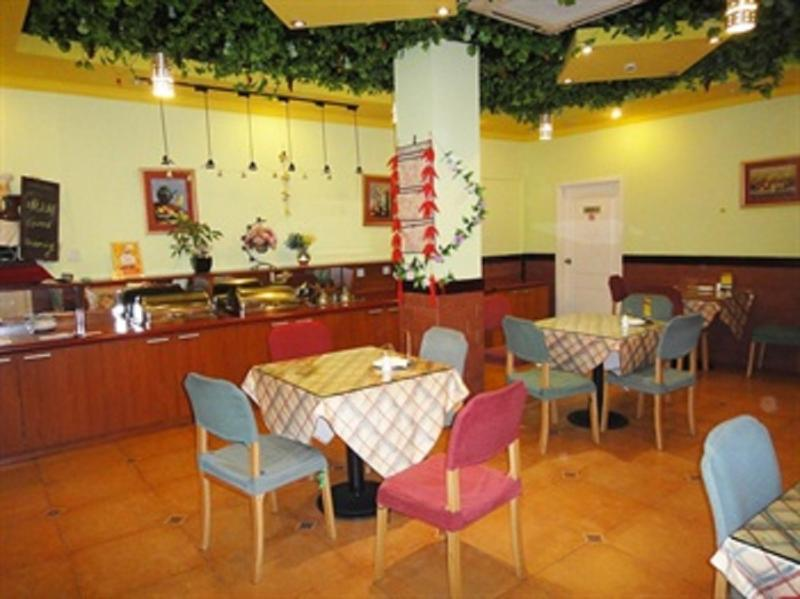 Home Inn Da Mu Qiao - Restaurant - 2
