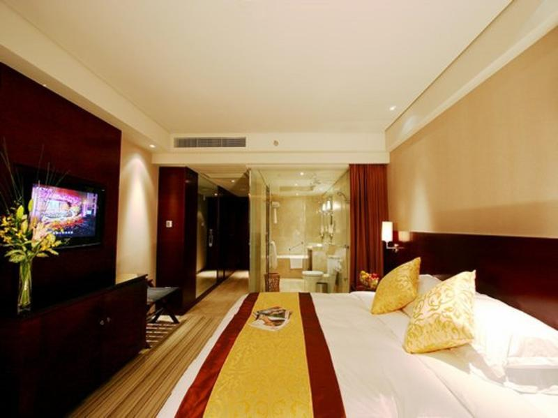 Home Inn Da Mu Qiao - Room - 9