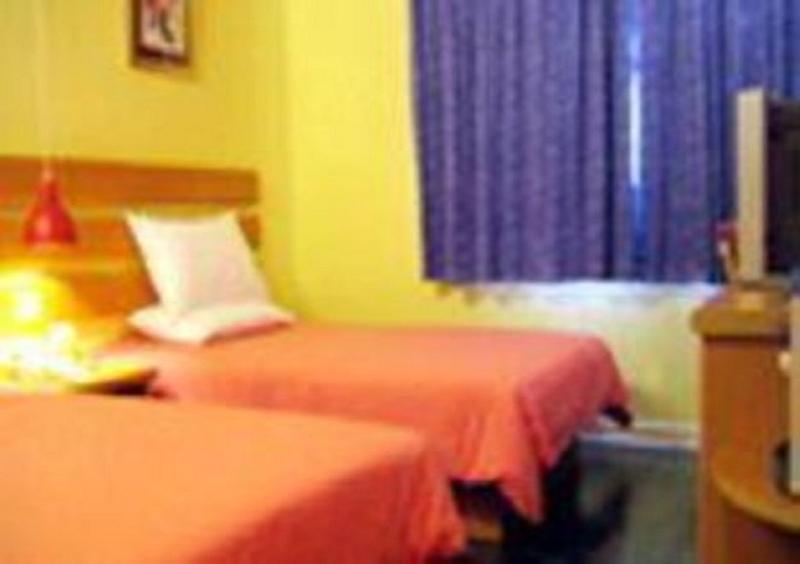 Home Inn Da Mu Qiao - Room - 7